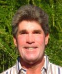 FHS president Ken Tamke