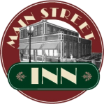 Main Street Inn in nearby Lowell.
