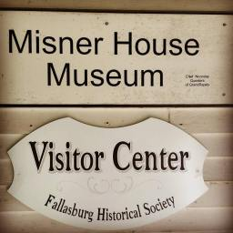 Fallas Misner visitor center