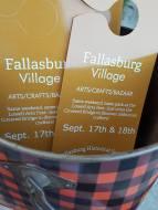 Fallasburg bazaar