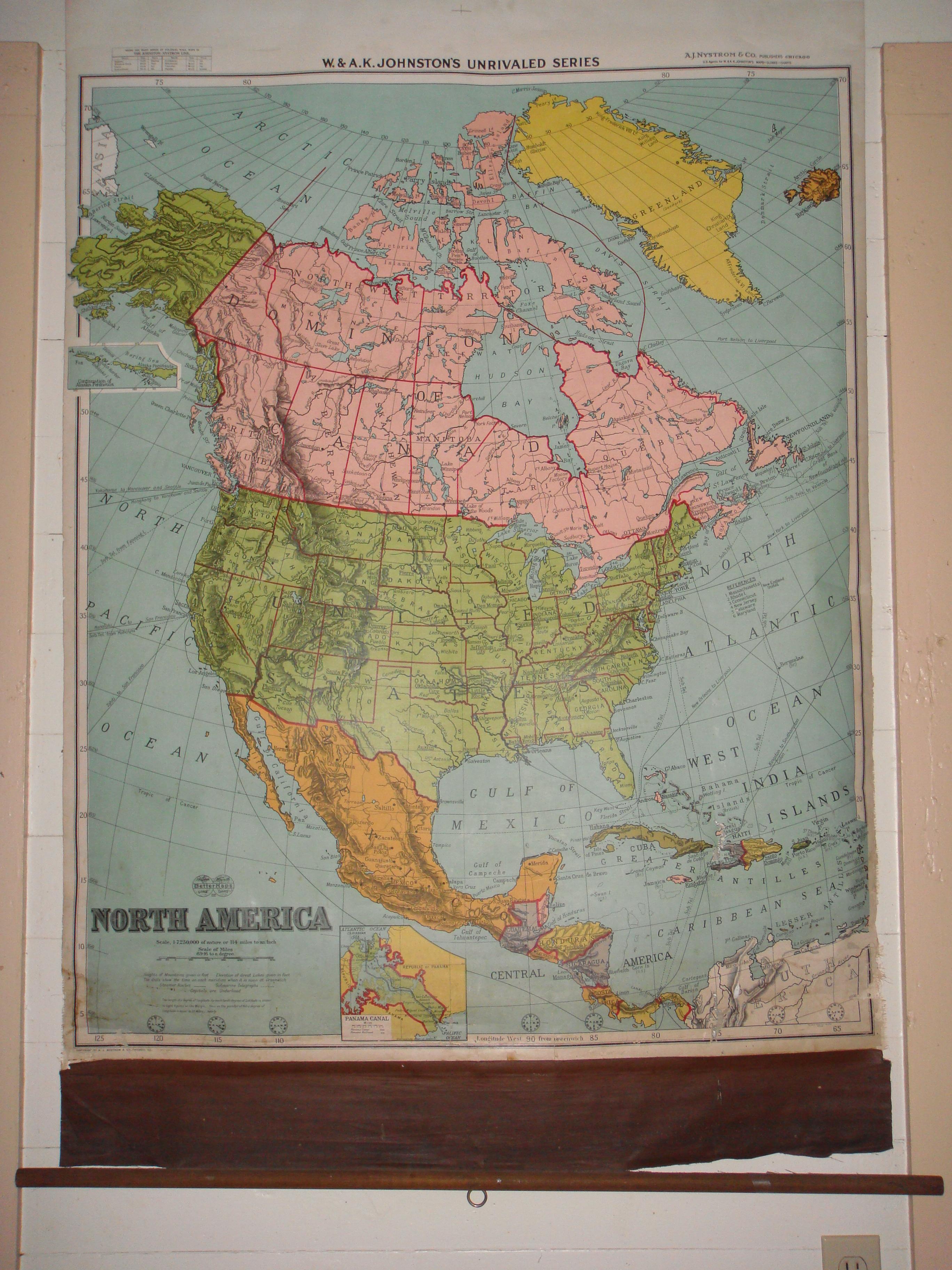 Fallasburg maps 2